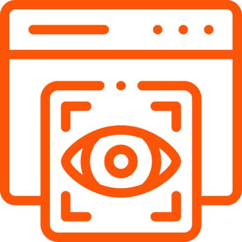monitorización web wordpress