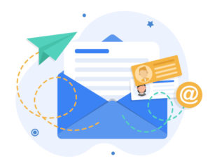 Email marketing WordPress